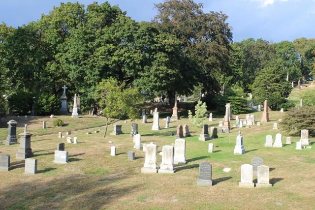 cimetière de WestWood
