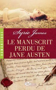 le manuscrit perdu de jane austen