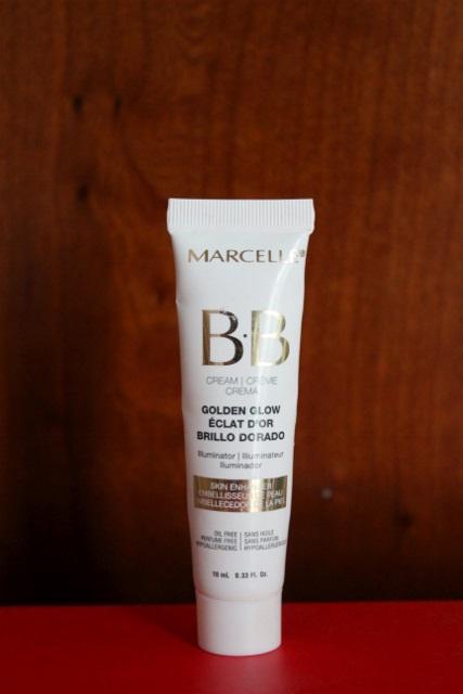 BB crème Marcelle