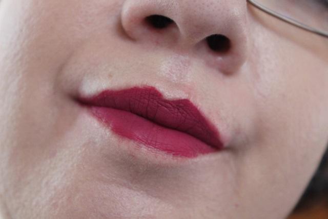 Rouges velouté sans transfert de Sephora
