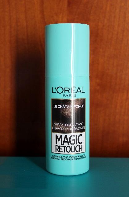 Magic Retouch' de L'Oréal