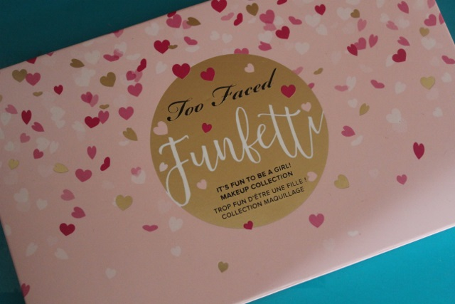 Funfetti de Too Faced
