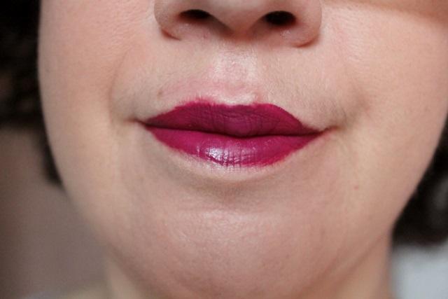 Powermatte Lip pigment Warm leatherette
