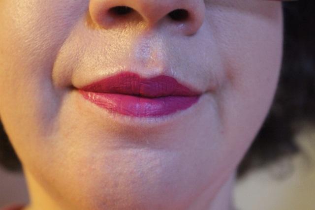 Powermatte Lip pigmentGive it up
