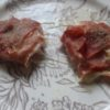 Paupiettes Jambon-mozzarella